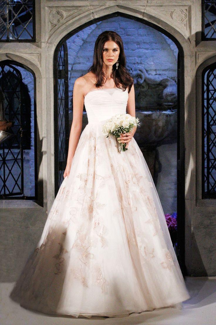 2158 besten Couture Wedding Dresses Bilder auf Pinterest   Couture ...