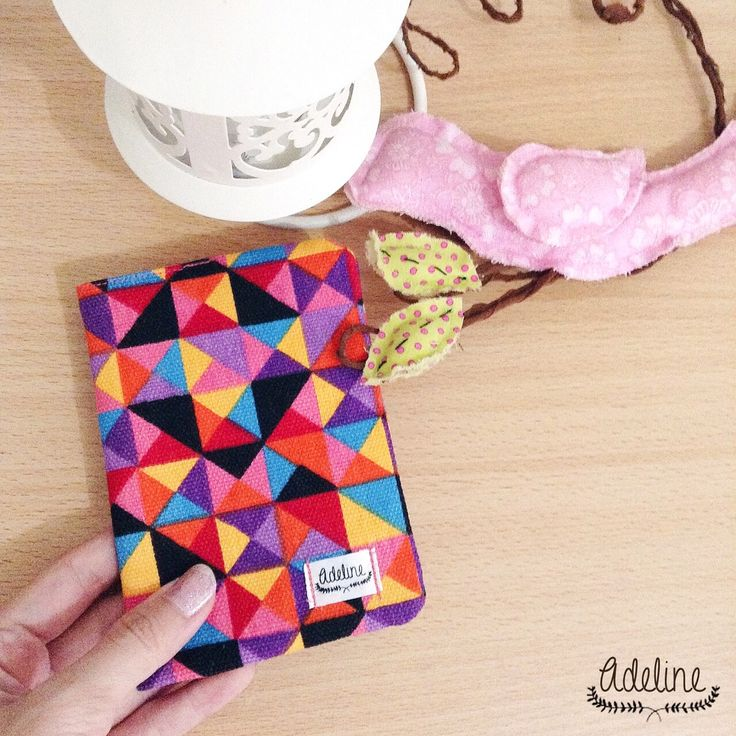 craft #homemade #passportcover Found on http://bit.ly/VvUIyy