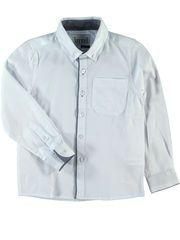 KIDS NITGOSMUND LIMITED SHIRT, Bright White