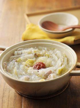 白菜と豚バラの鍋 by 宝酒造 [クックパッド] 簡単おいしいみんなの ...