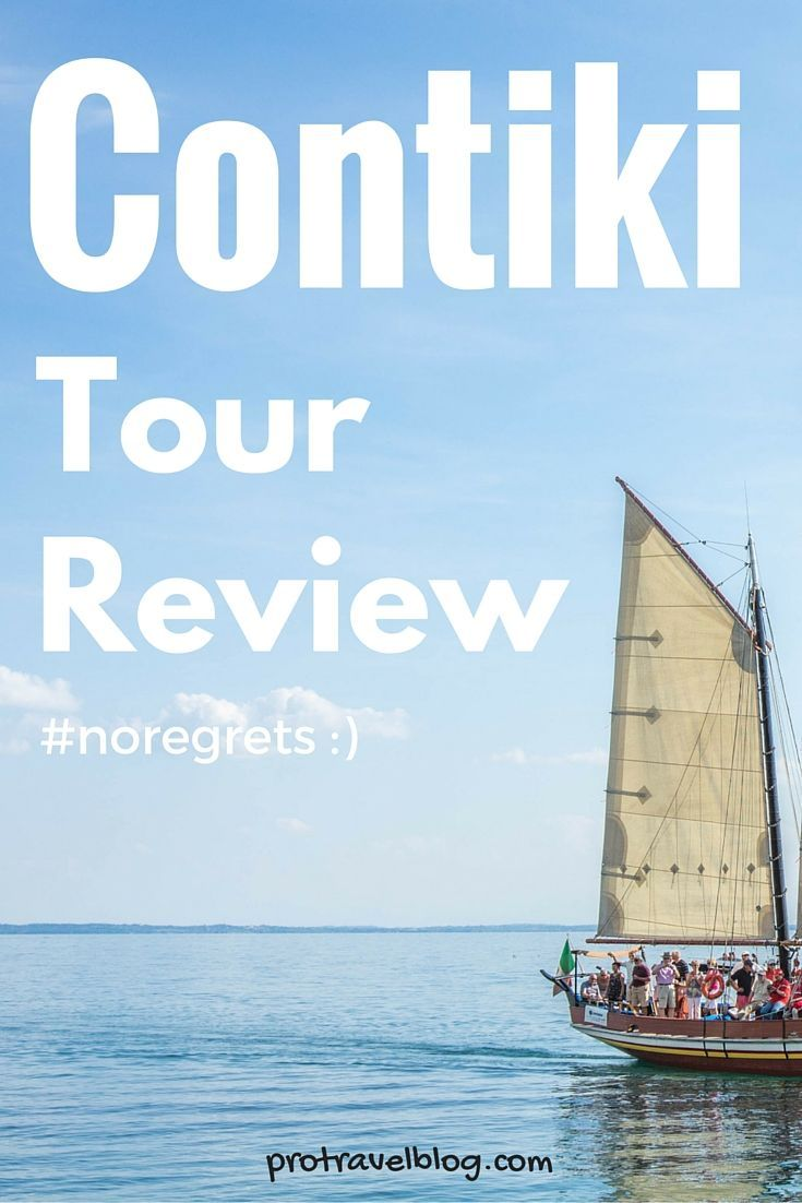 Contiki is am amazing company to travel with young like minded people. But they aren't perfect. Read my honest review of my experience with them here!