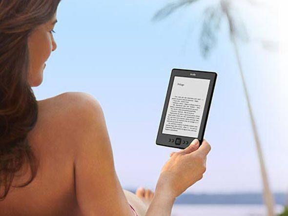 Com 18 milhões de tablets, Brasil está pronto para e-books...
