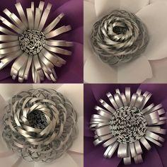 "166 Likes, 4 Comments - Paper Flowers Flores De Papel (@paperflowersgarden) on Instagram: ""Paper Flowers Centers on point."""