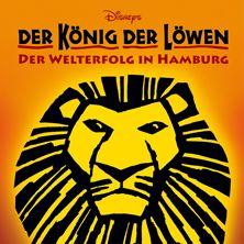 Disneys Der König der Löwen - Tickets