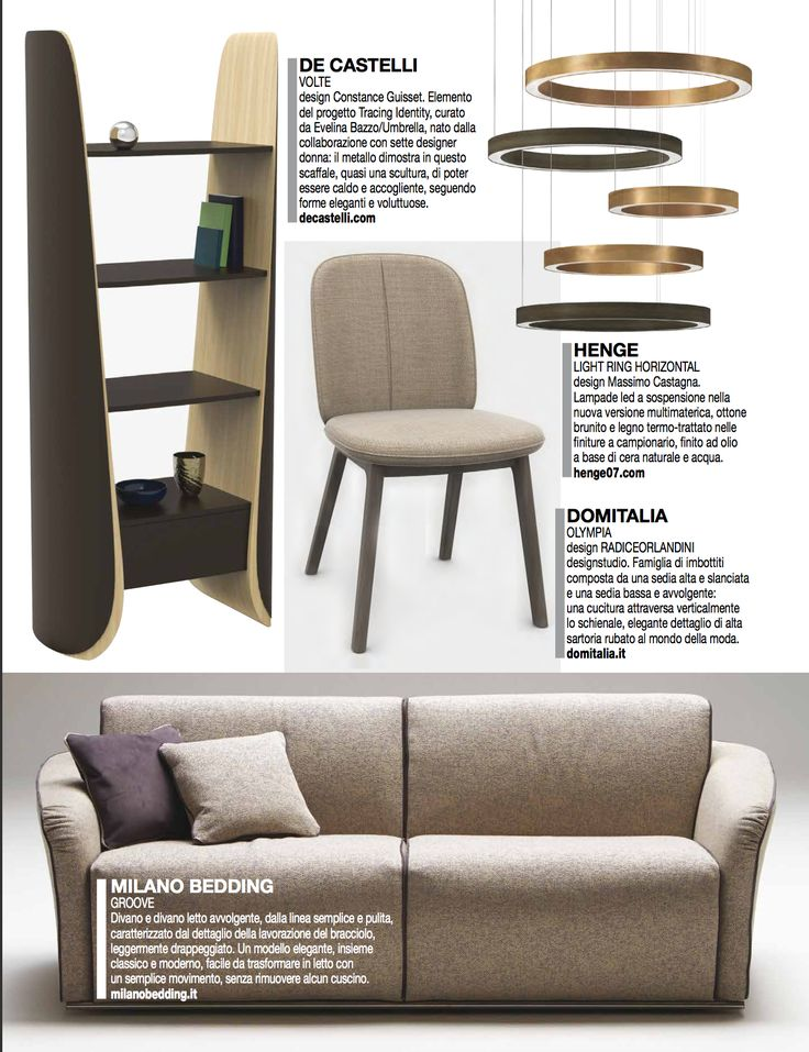 Flexsteel Sofa Dentro Casa magazine sofa and sofa bed Groove by Milano Bedding