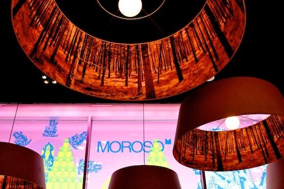 Moroso at Nordic Light Hotel