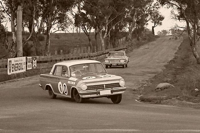 Eh Holden Bathurst 1963