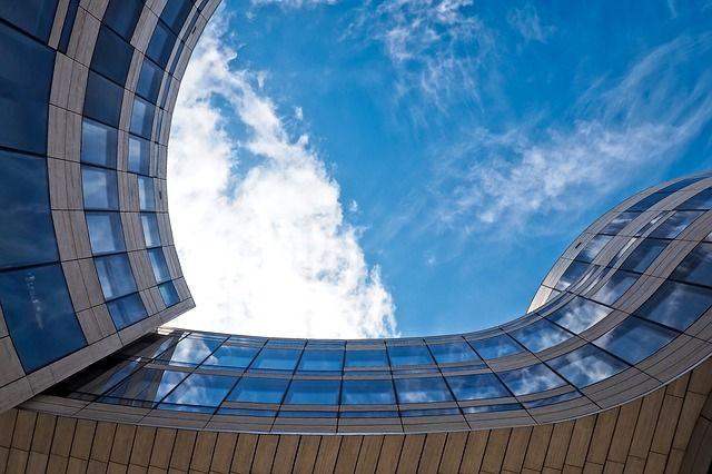 Free Image On Pixabay Architecture Modern Building Modern