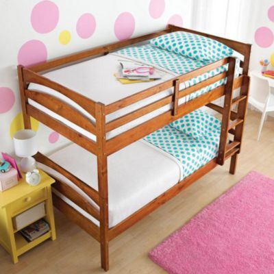 Best Providence Twin Over Twin Bunk Bed Sears Sears 400 x 300