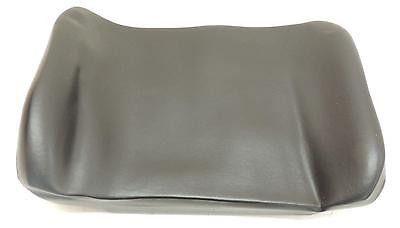 "Permobil Chairman Entra Seat Foam Cushion for Power Wheelchairs 19"" x 13"""