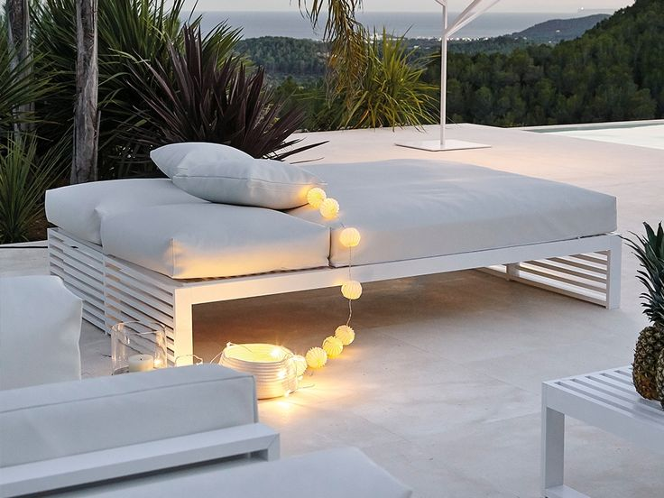 The DNA Chill Bed designed by José A. Gandía-Blasco.