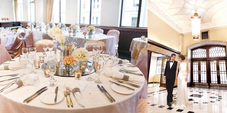 The Grace Hotel. Old world charm and modern comforts. Sydney CBD