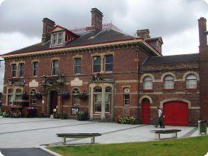 The Museum of Barnstaple & North Devon