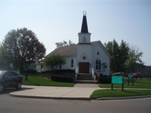 Hope Chapel ~ Shelby Township