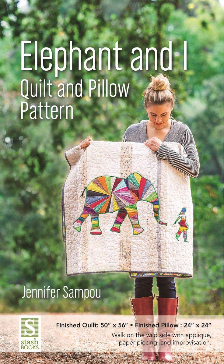 best 25 elephant quilts pattern ideas on pinterest elephant