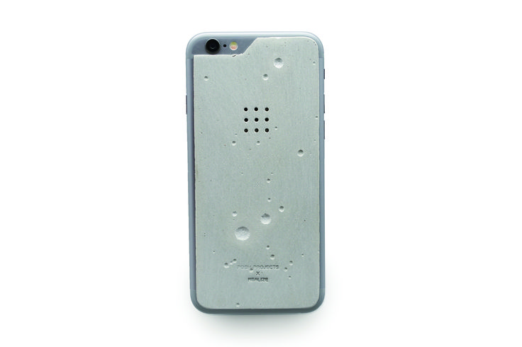 Luna concrete skin for iPhone6/6s   POSH-PROJECTS