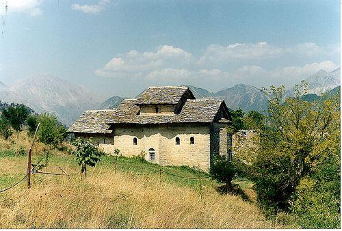 Seltsou Monastery/ Μονή Σέλτσου