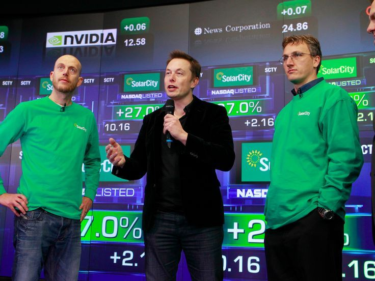 Awesome Solar Eectric car 2017: SolarCity cofounder Peter Rive is leaving Tesla months after multibillion acquis...  Financial Wisdom Check more at http://solarelectricsystem.top/blog/reviews/solar-eectric-car-2017-solarcity-cofounder-peter-rive-is-leaving-tesla-months-after-multibillion-acquis-financial-wisdom/