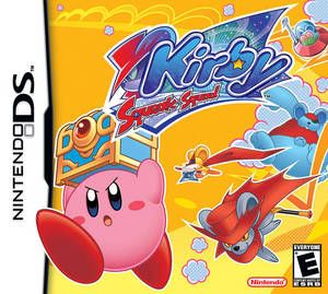Kirby Squeak Squad - Nintendo DS Game Includes original Nintendo DS game cartridge and may include case and manual. All Nintendo DS games play on the Nintendo DS, DS Lite, and 3DS systems. All DK's ga