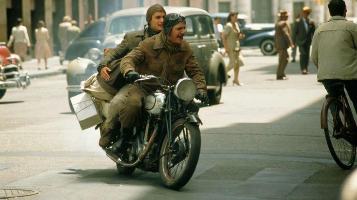 Motorcycle diaries essay