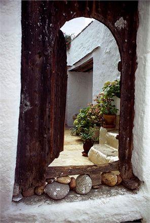 Patmos, Greek Islands