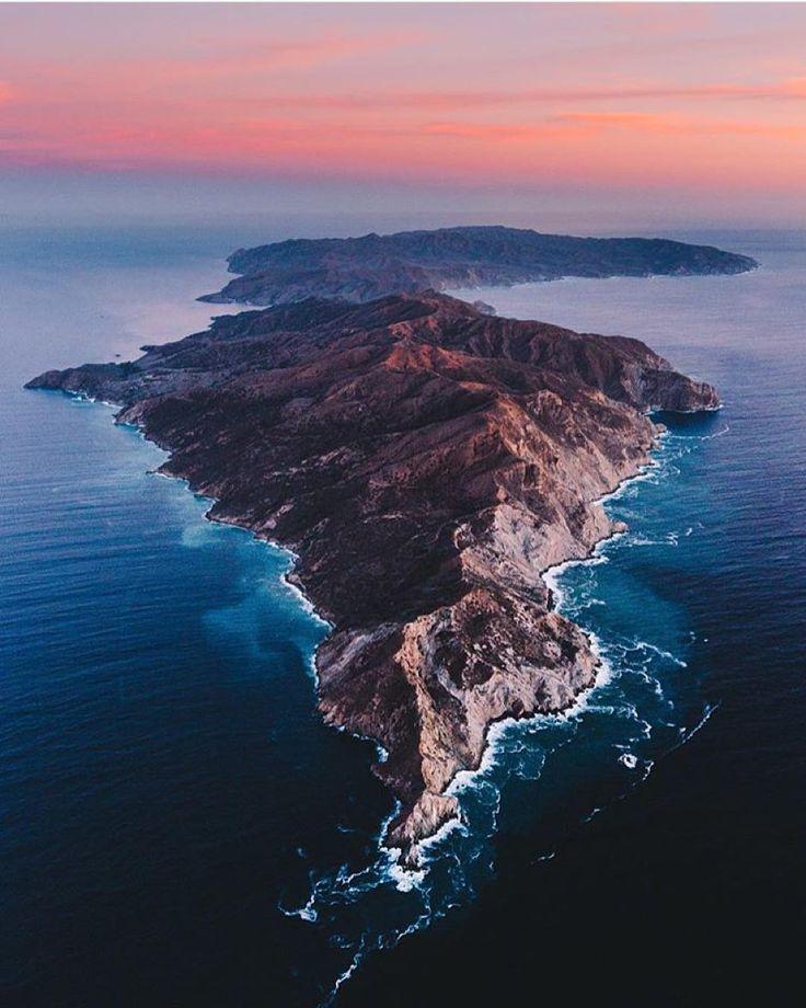 What A View Catalina Island Avalon California