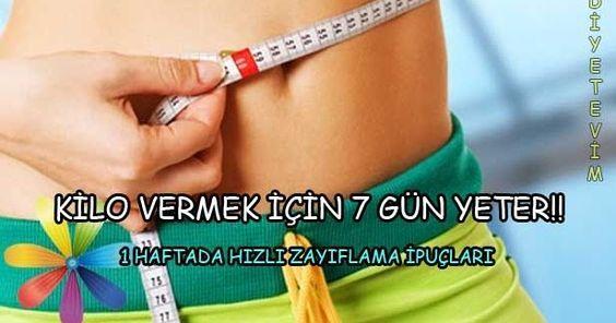 Dr. Ayça Kaya'dan hızlı ve sağlıklı zayıflamak için diyet ve beslenme önerileri hakkında bilgiler.