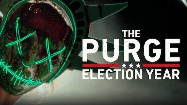 The Purge: Election Year The year is 2022. An American presidential election is in full swing. In the red corner, Minister Edwidge Owens (Kyle […]
