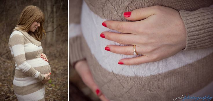 Kira and Sean » Family and Maternity Photography, Vaughan