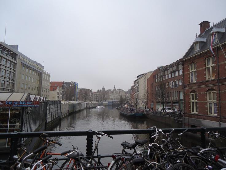 Amsterdam: Travels, Amsterdam