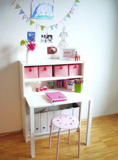 Ikea Malm Bett Kleinanzeigen ~   Ikea auf Pinterest  Micke Schreibtisch, HEMNES und Integriert