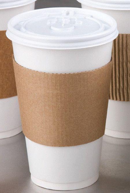 LBP Coffee Clutch Kraft (6106) 1200/Case