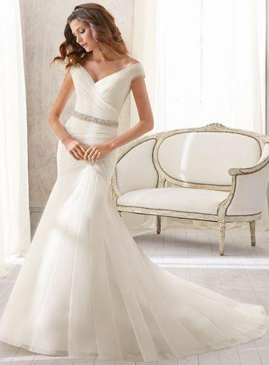 20 Wedding Dresses Under $1,000TheKnot.com -