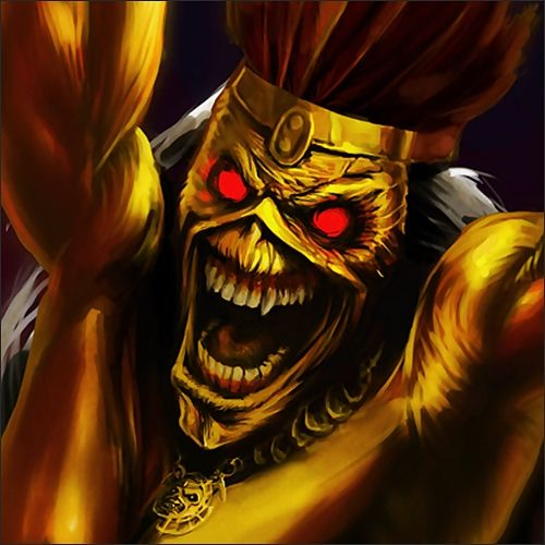 El Post Que Merece El Gran EDDIE (Iron Maiden) Megapost : comentarios » Descargar Imagenes y Fotos