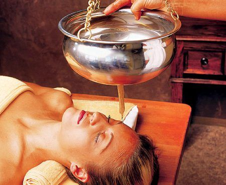 INDIA - 4-WEEKS AYURVEDA MASSAGE COURSE