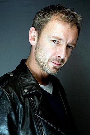 John Simm is a beautiful man.