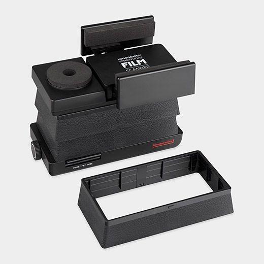 Lomo Smartphone Film Scanner