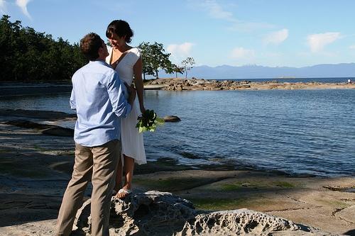Newcastle Romance, Newcastle Island, Nanaimo British Columbia