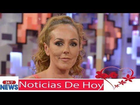 La otra Rocío Carrasco que ya se ha reconciliado con su hija rebelde - El Mundo es Curioso