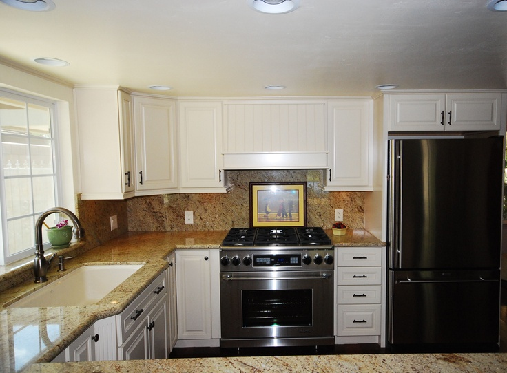 Blue River Cabinetry Kitchen Bath Bakersfield Ca