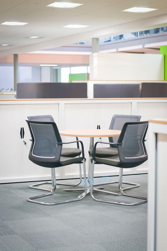 City Of York Council Office Furniture Inspiration Office