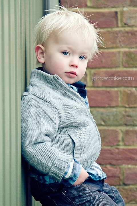 9 ways to get meaningful expressions in child portraits.