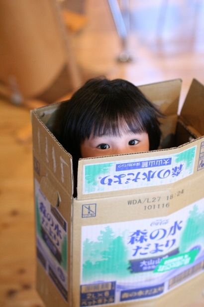 kid in the box! Where can I order this??