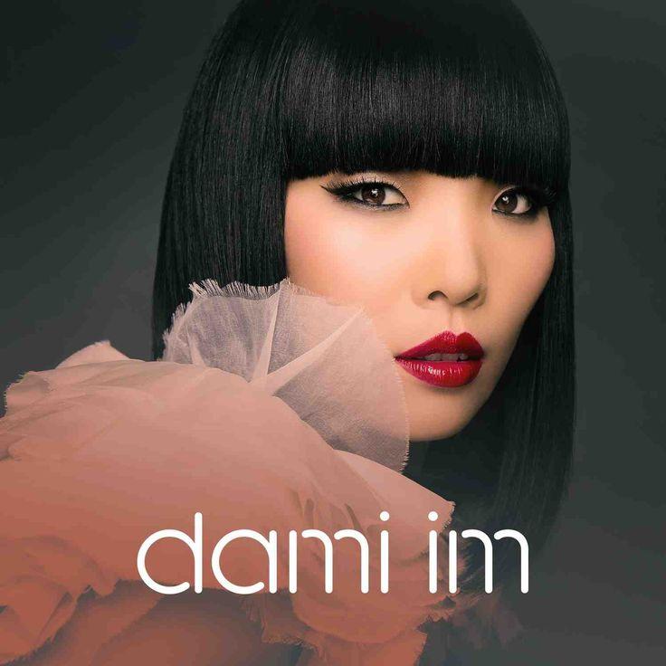 Dami Im (2013 Australian X Factor Winner)