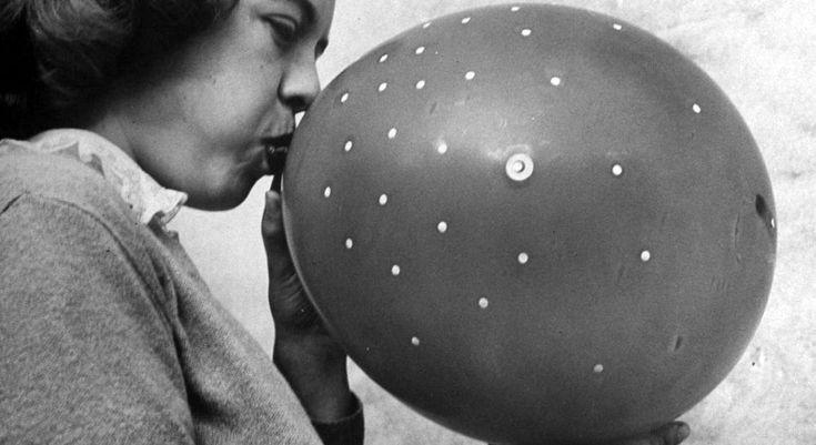 La inflación cósmica. Por qué el universo se está inflando como un globo. Por Carlos Otto.