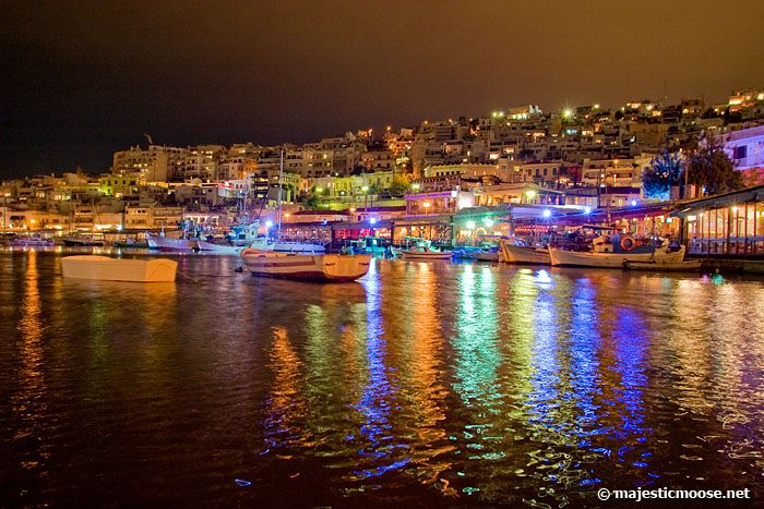 Piraeus is a port city in the region of Attica, Greece. Piraeus is located within the Athens-Piraeus Urban Area,[2] 12 km southwest from its city center (municipality of Athens), and lies along the east coast of the Saronic Gulf.
