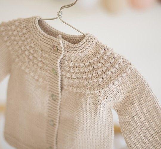 Jacket Flora Piedrecitas//