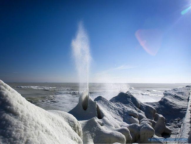 Poza 10 din albumul Marea Neagra...iarna al lui corinuta1010