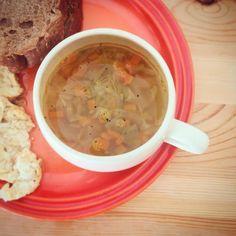 1日3杯で痩せる♡話題の「ハーバード式野菜スープ」の作り方 - Locari(ロカリ)