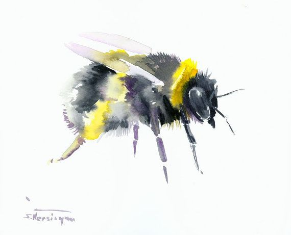 Bumblebee By ORIGINALONLY On Etsy